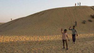 Itinerario Rajasthan, dal Deserto del Thar al Triangolo d'Oro