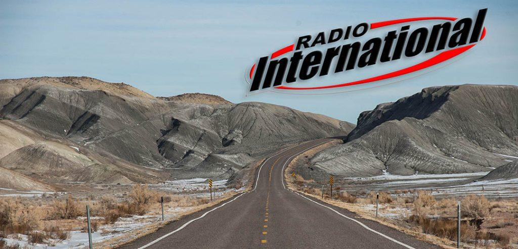 Radio International - Oggetto