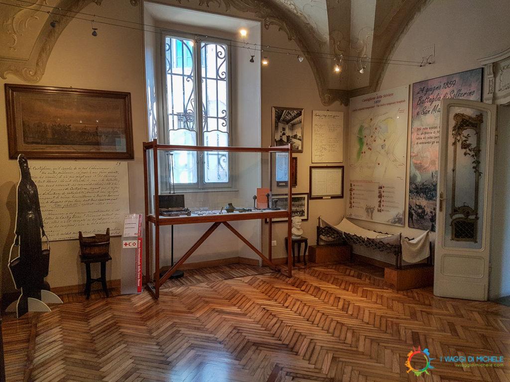 Museo della Croce Rossa - Dunant e la nascita dell'Idea