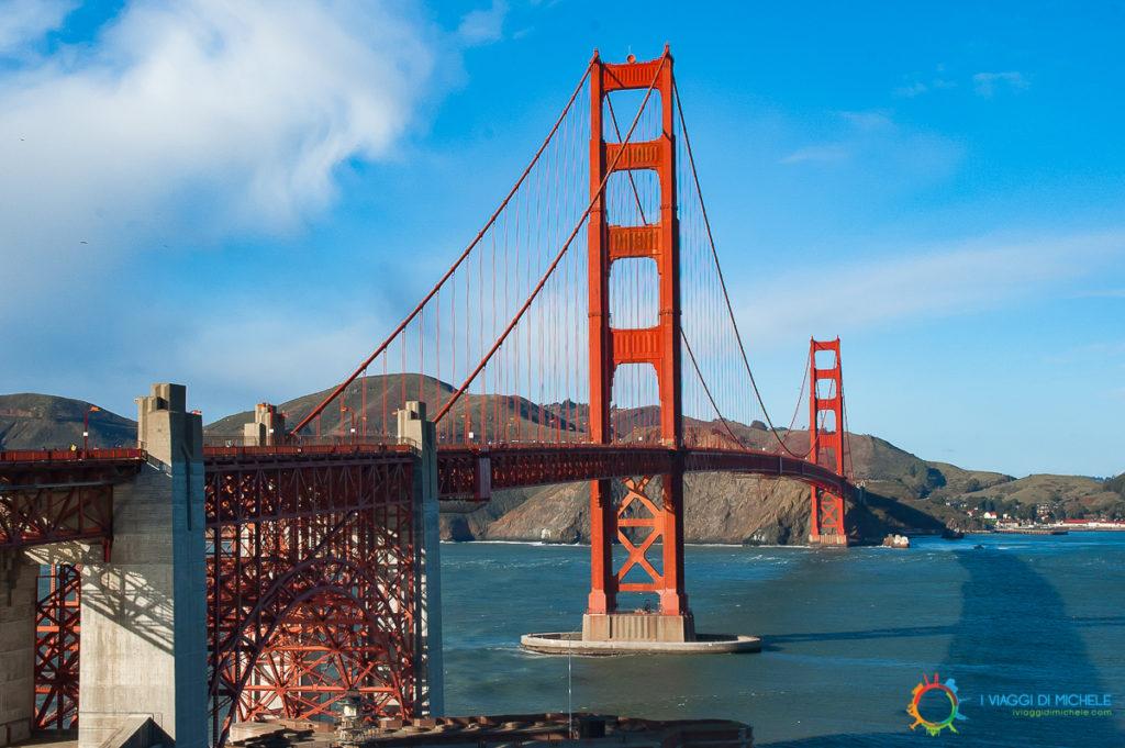 Golden Gate da Golden Gate Park