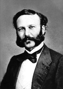 Henry Dunant