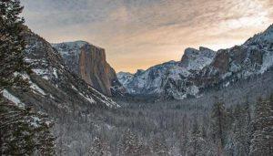 California in 12 giorni, il mio itinerario
