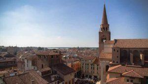 Tre Cose di… Mantova e Alto Mantovano