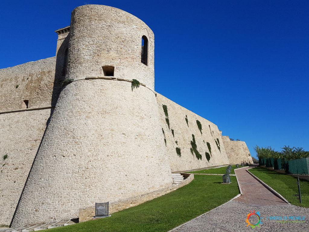 Ortona - Castello Aragonese
