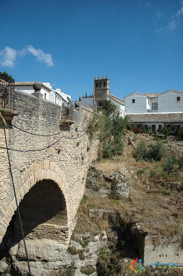 Puente Vejo