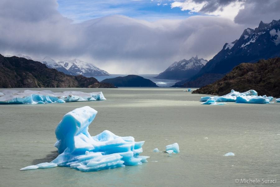 Mirador Lago Gray