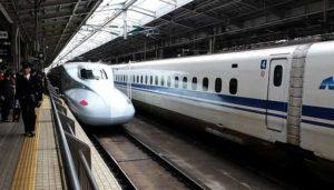 Come viaggiare in Giappone – Internet, treni e JR Pass