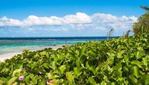 Matamanoa, la perla delle Fiji