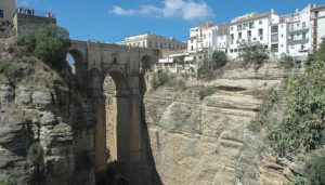 Ronda, da Antequera a Castellar de la Frontera