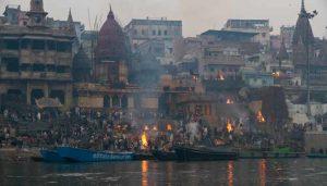 Varanasi, un viaggio nel viaggio
