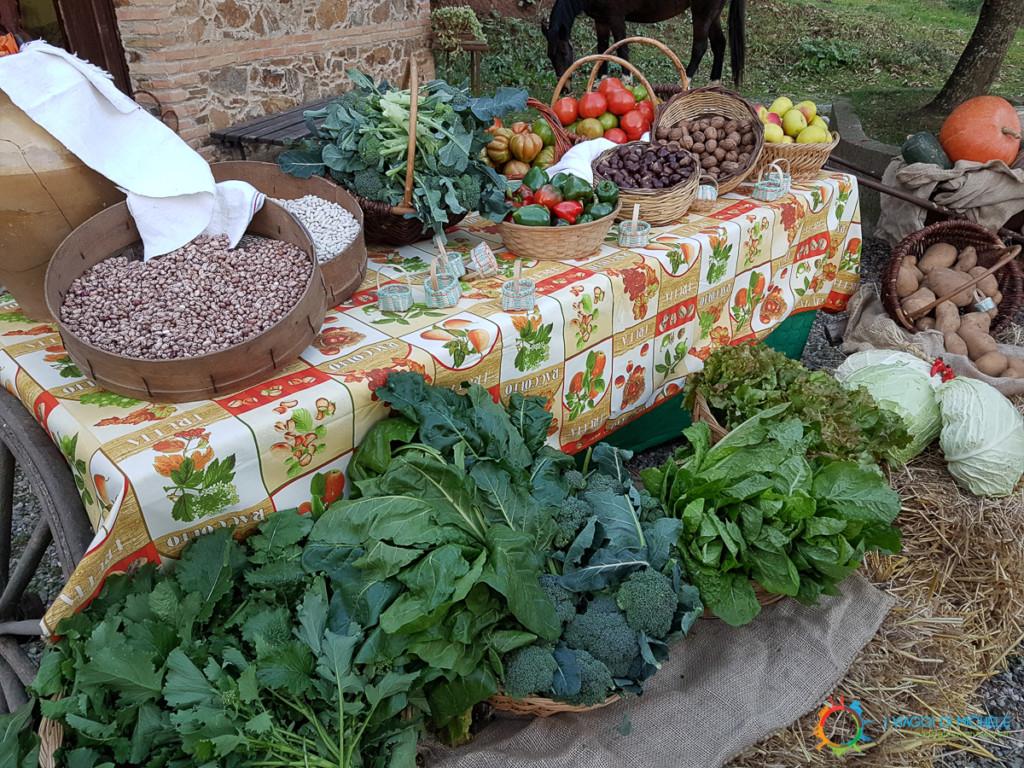 Prodotti Azienda Agricola Scalise