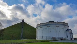 Waterloo, Storia e Cultura, a Tutta Birra!