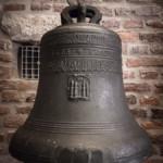 Campana del Calillon de Beffroi de Mons