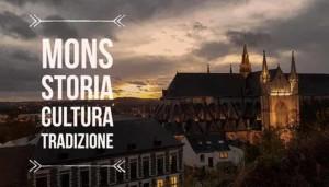 Mons, Storia, Cultura e Tradizione
