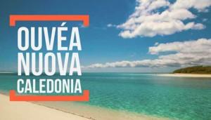 Isola di Ouvea, Nuova Caledonia