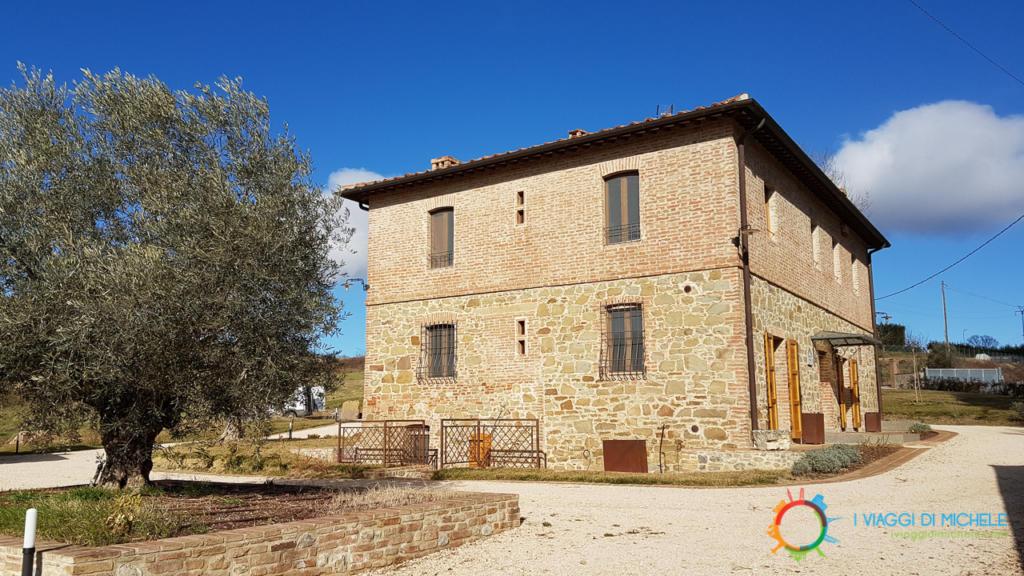 Borgo Giorgione Città della Pieve