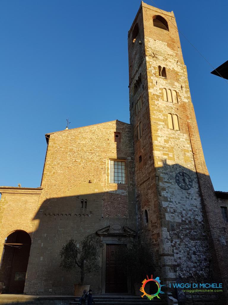 La Cattedrale Città della Pieve