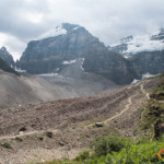 Sentiero 35 - Plain of Six Glaciers