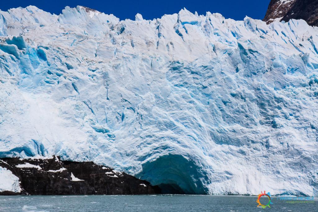 Los Glaciares - Ghiacciaio Spegazzini