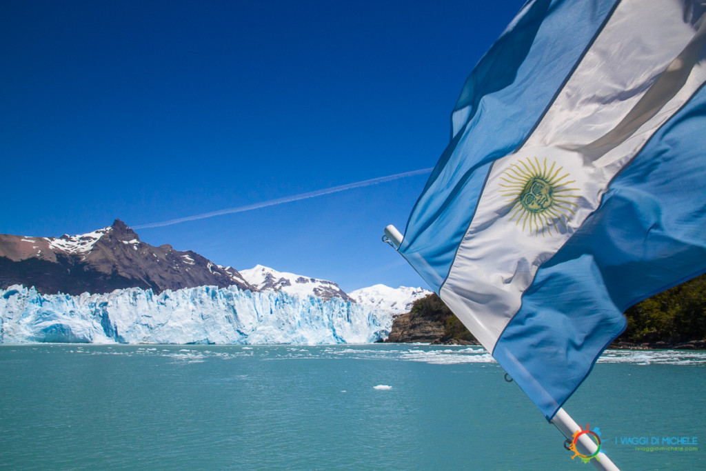 Los Glaciares Sud - Il Perito Moreno