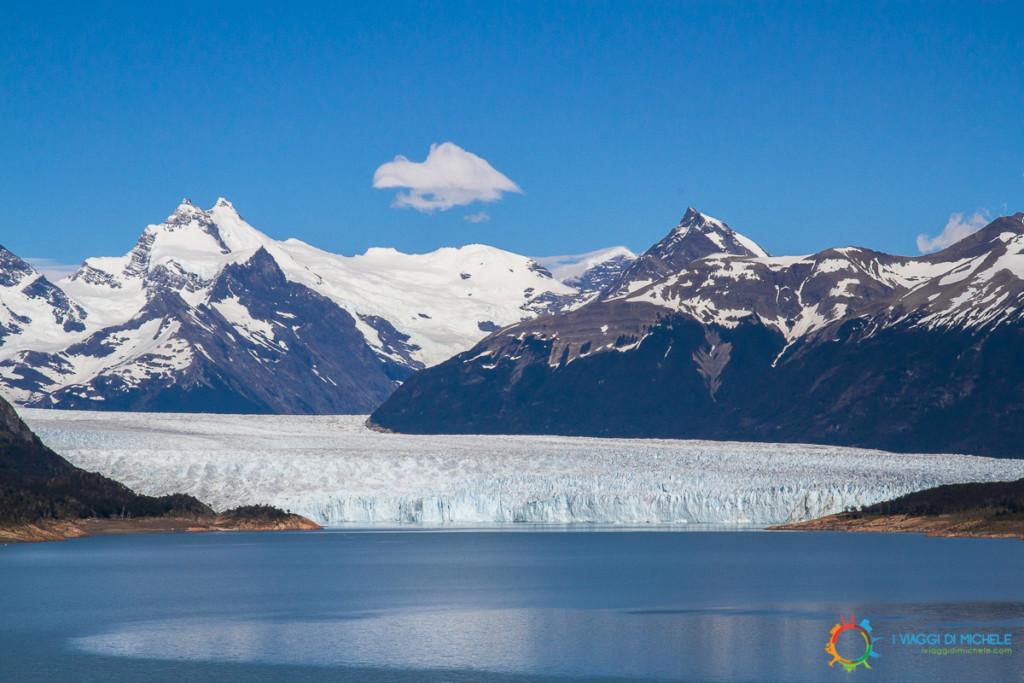 Los Glaciares sud Perito Moreno