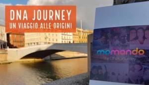 DNA Journey, un viaggio alle proprie origini