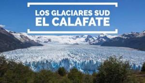 Los Glaciares Sud – El Calafate – Patagonia Argentina