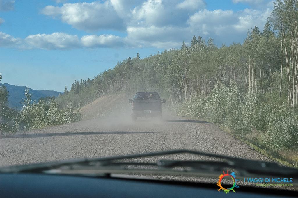Stewart Cassiar Highway