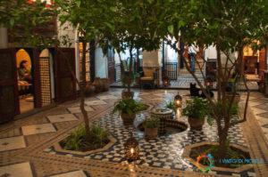 Cosa non fare a MarrakechMarrakech