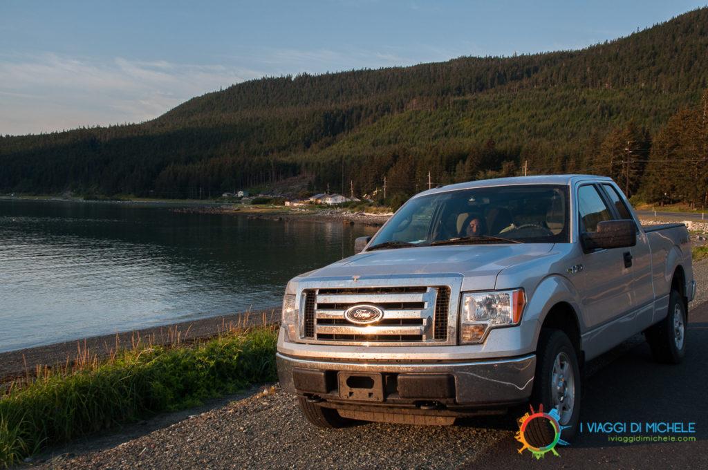 Viaggio On The Road - Haines, Alaska