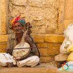 Jaisalmer, vita quotidiana