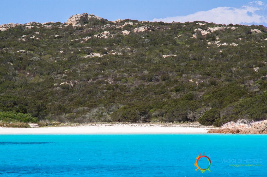 Budelli - Spiaggia Rosa - Arcipelago della Maddalena