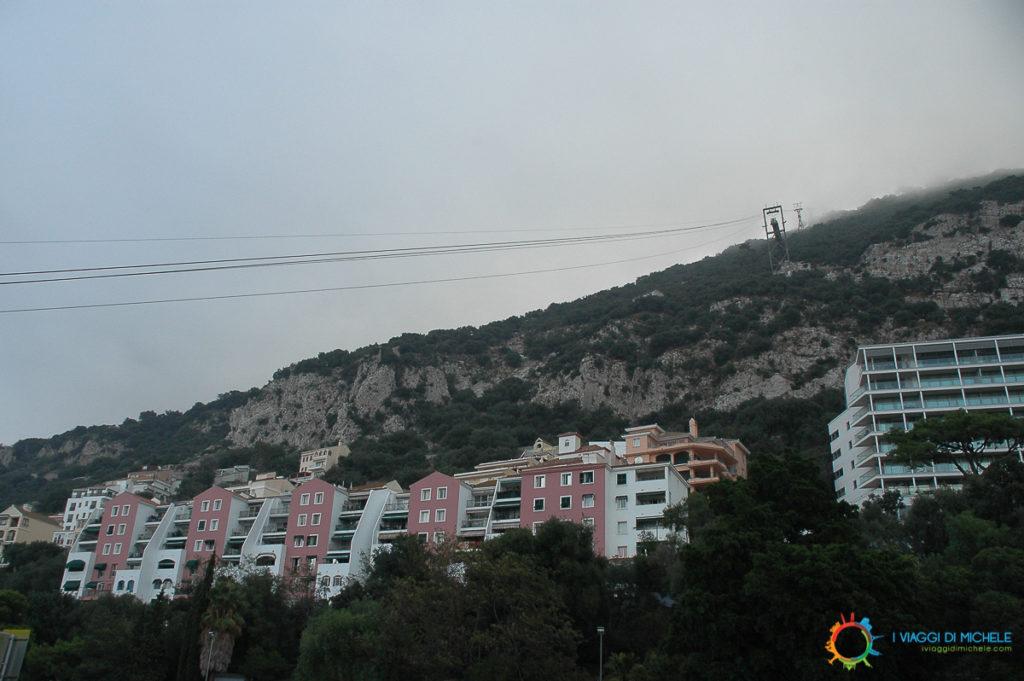 Gibilterra - Arcos de la Frontera