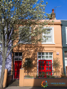 Notting Hill - Portobello Road