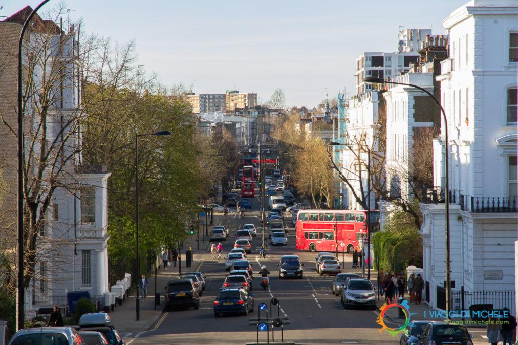 Notting Hill -Ladbroke Road