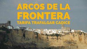 Da Castellar de la Frontera ad Arcos de la Frontera