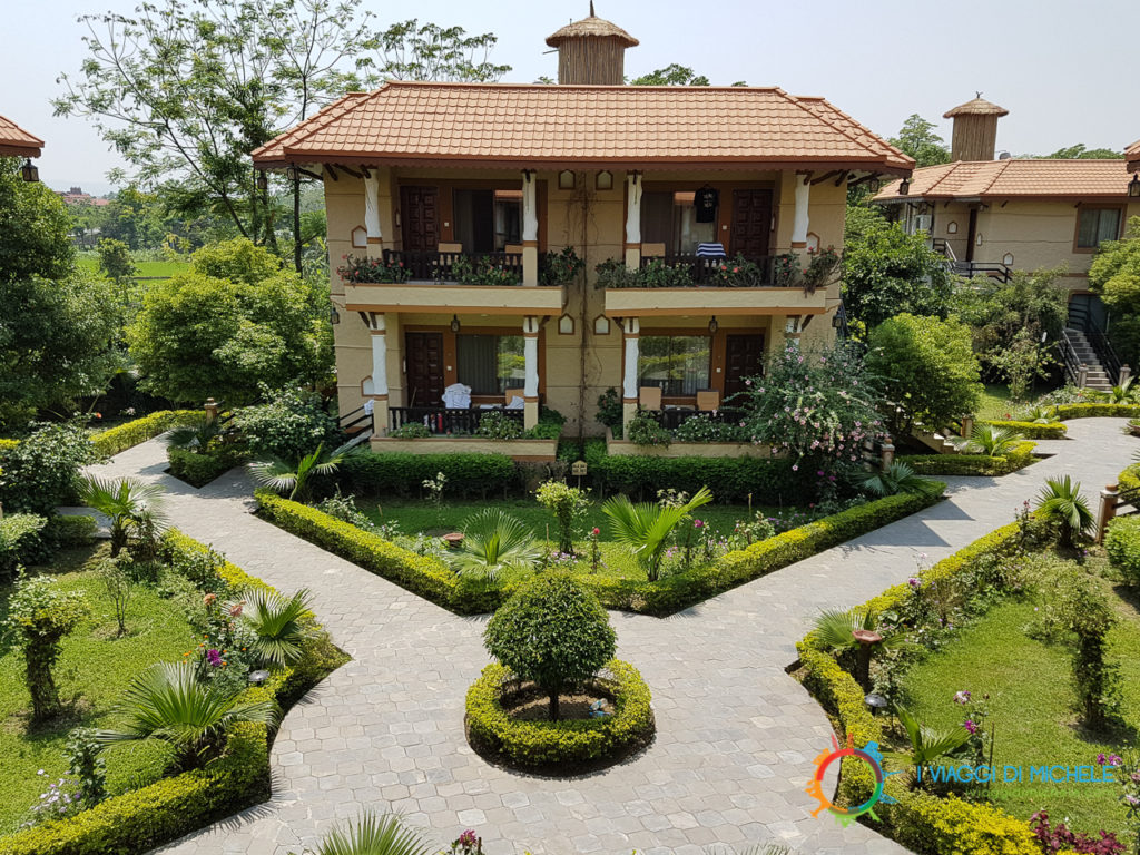 Chitwan National Park - Green Park