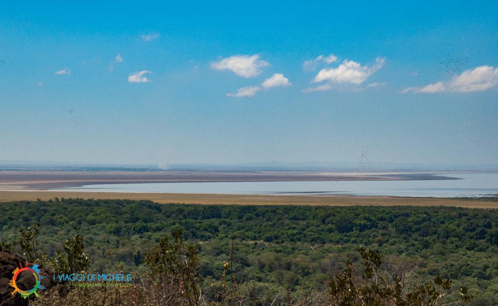 Lake Manyara - Tanzania