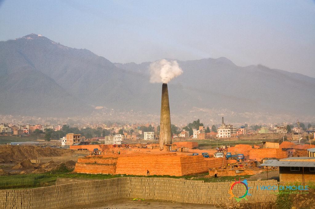Le Fornaci di Kathmandu