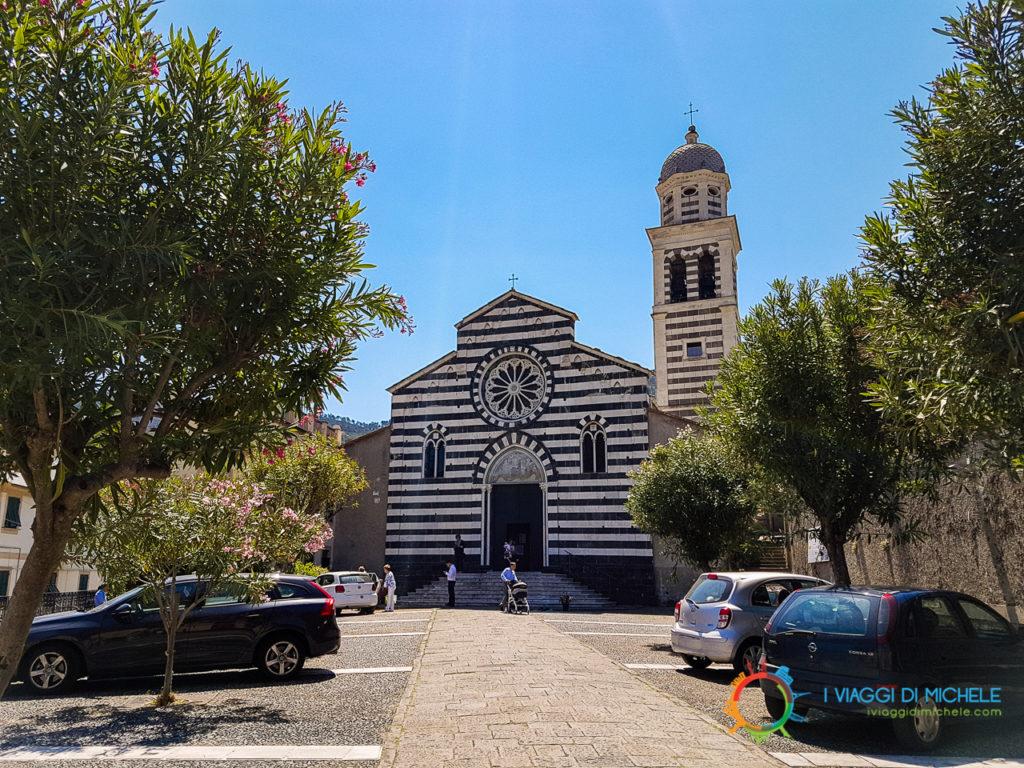 Levanto - Cattedrale di Sant'Andrea