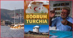 Bodrum, mare, cibo e cultura della Turchia Egea