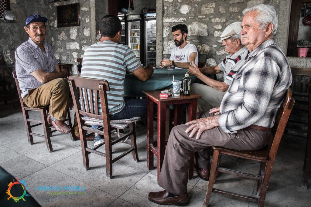 Antico caffè Turco - Bodrum