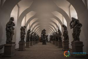 Lapidario di Kuks