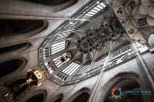 Cattedrale di Santa Barbara - Interno
