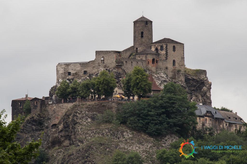 Castello diStřekov
