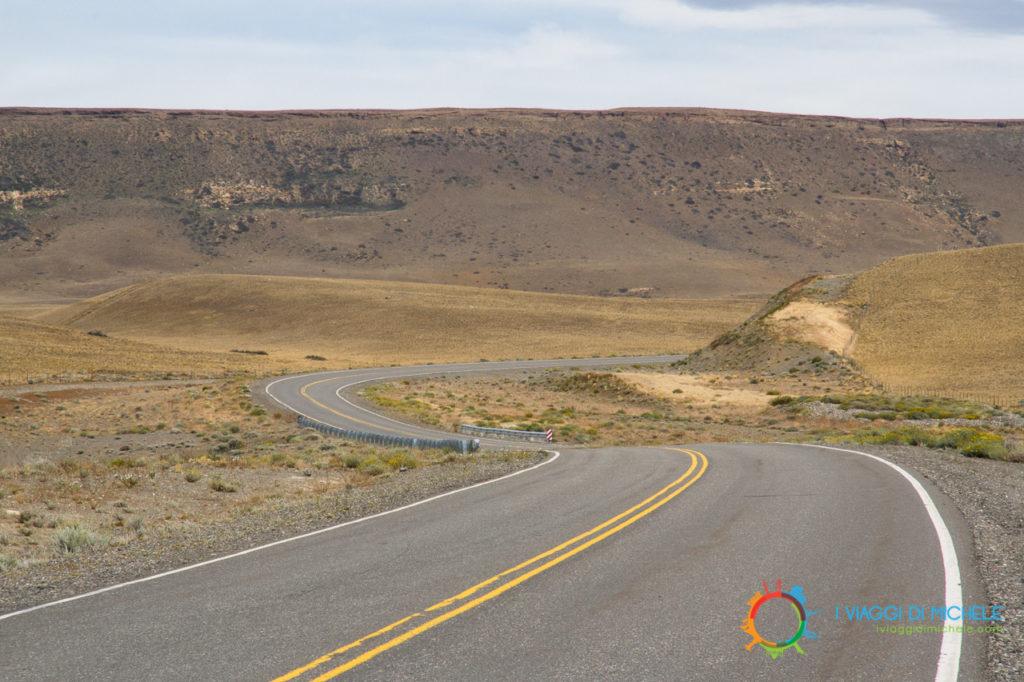 Viaggio on the road - Ruta 40