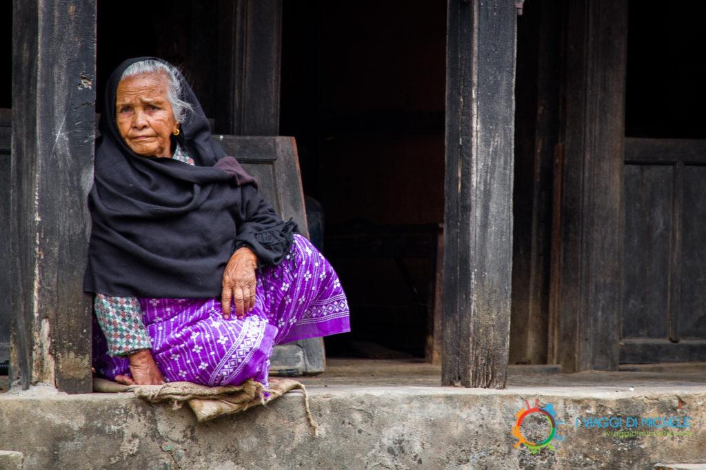 Bandipur, il lento scorrere del tempo