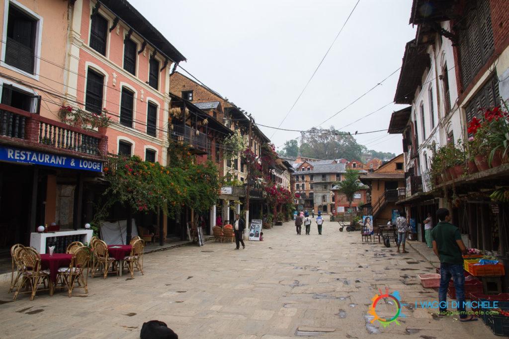 Grand Bazar - Bandipur
