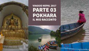 Da Chitwan a Pokhara – Viaggio in Nepal 2017 – Parte 03