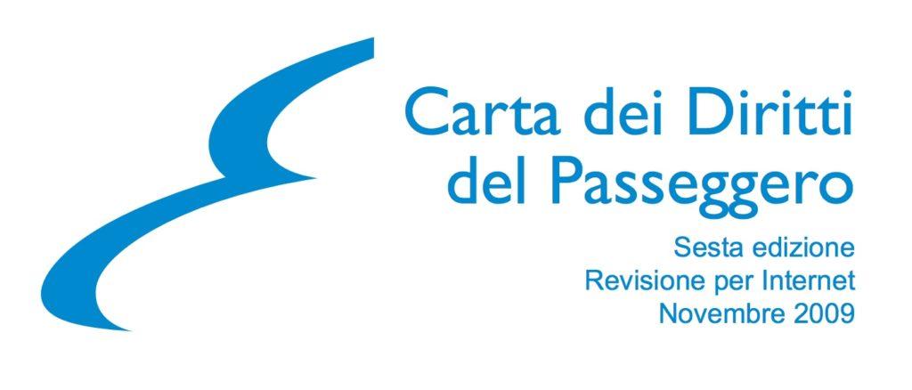 carta diritti del passeggero